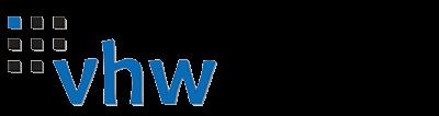vhw Landesverband Saarland Logo